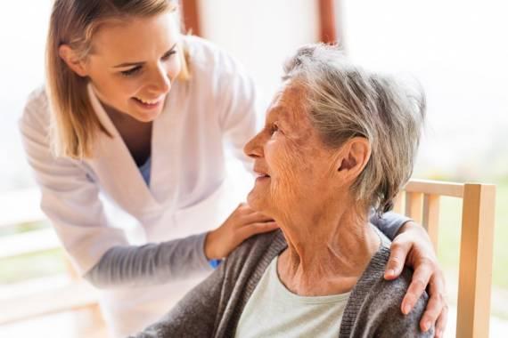 opieka nad osobami starczymi - praca w niemczech